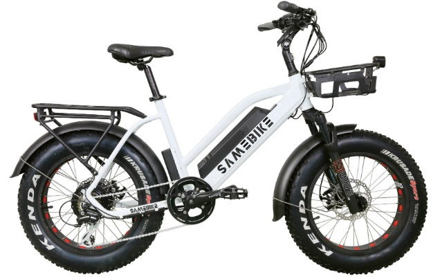 Samebike All Terrain